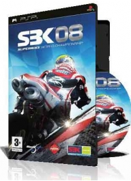 بازی موتور SBK 08 Superbike World Championship