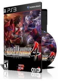خرید بازی (Samurai Warriors 4 Fix 3.55 (3DVD