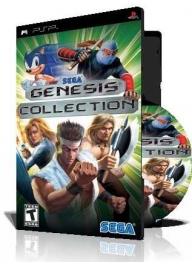 فروش بازی مبارزه ای Sega Genesis Collection