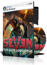 خرید بازی (Seven The Days Long Gone (1DVD