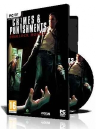 (Sherlock Holmes Crimes and Punishments (2DVD