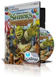 Shrek 4 Shrek's Carnival Craze