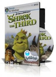 Shrek 3 The Third