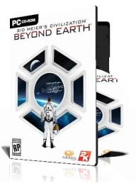 بازی (Sid Meiers Civilization Beyond Earth (1DVD