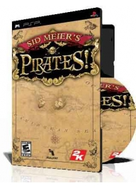 بازی زیبای Sid Meiers Pirates Live The Life
