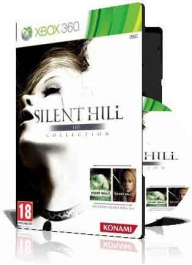 مجموعه سایلنت هیل Silent Hill HD Collection