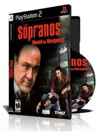 Sopranos Road to Respect