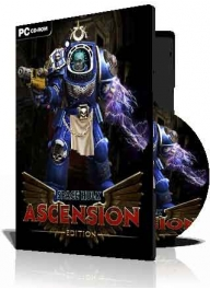 فروش بازی (Space Hulk Ascension (1DVD