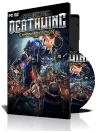 بازی (Space Hulk Deathwing Enhanced Edition (4DVD
