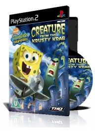 SpongeBob SquarePants  Creature from the Krusty