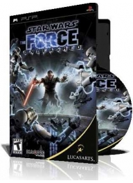 خرید بازی Star Wars The Force Unleashed