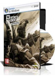 بازی زیبای (State of Decay Lifeline (1DVD