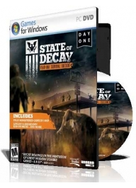 (State of Decay Year One Survival Edition (1DVD