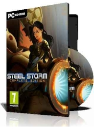 بازی (Steel Storm Complete Edition (PC