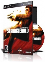 خرید بازی (Stranglehold PS3 (2DVD