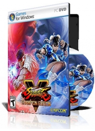(Fighter V Champion Edition (7DVD
