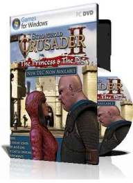 (Stronghold Crusader 2 The Princess Pig (1DVD