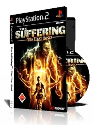 Suffering Ties That Bind ps2