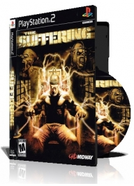 Suffering ps2