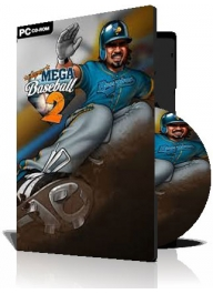 خرید درب منزل بازی (Super Mega Baseball 2 (1DVD