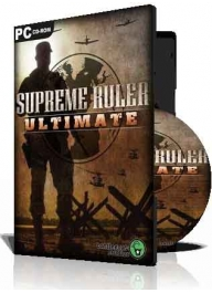 فروش بازی (Supreme Ruler Ultimate (1DVD