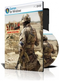 خرید بازی (Syrian Warfare Return to Palmyra (2DVD