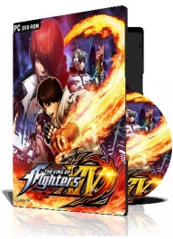 بازی (THE KING OF FIGHTERS XIV STEAM EDITION (2DVD