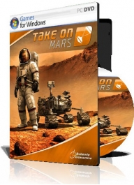 فروش بازی (Take On Mars Europa (1DVD