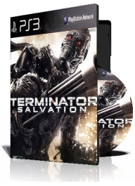 (Terminator Salvation PS3 (2DVD