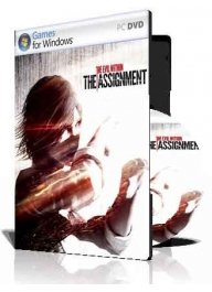(The Evil Within The Assignment DLC (4DVD