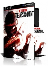 (The Evil Within The Assignment DLC CFW 3.55+(1DVD