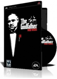 بازی زیبای The GodFather Mob War