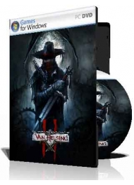 (Incredible Adventures of Van Helsing II (3DVD