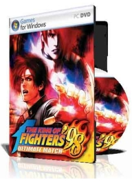 (The King of Fighters 98 Ultimate Match Final Editiond (PC