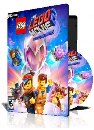 فروش بازی (The LEGO Movie 2 Videogame (2DVD