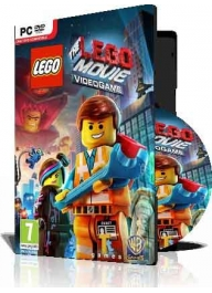 نسخه جدید (The Lego Movie Videogame (2DVD