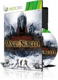 بازی Lord of the Rings: War in the North