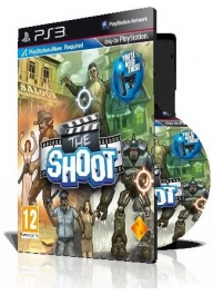 (The Shoot PS3 (1DVD