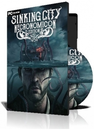 فروش بازی (The Sinking City Necronomicon Edition (3DVD