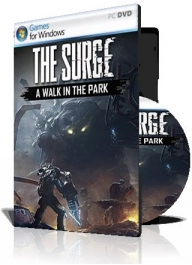فروش بازی (The Surge A Walk in the Park (4DVD