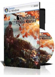 فروش بازی (The Vanishing Ethan Carter (2DVD