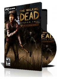 بازی (The Walking Dead Season 2 Episode 4 (1DVD