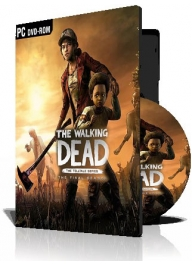 فروش اینترنتی بازی (The Walking Dead The Final Season Episode 1 (1DVD