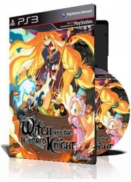 (Witch and the Hundred Knight cfw 4.53 (1DVD