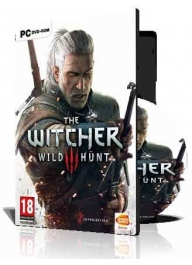 خرید بازی (The Witcher 3 Wild Hunt (6DVD