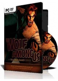 بازی زیبای (The Wolf Among Us Episode 2 (1DVD