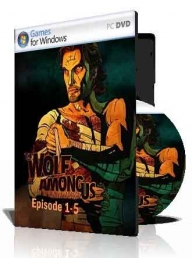فروش بازی (Wolf Among Us Episode 5 (1DVD