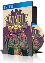 خرید پستی (The Swindle Fix 3.55+ (1DVD