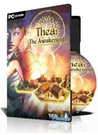 (Thea The Awakening (1DVD