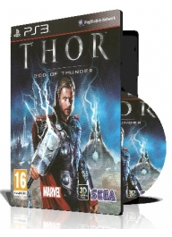 Thor God Of Thunder ps3